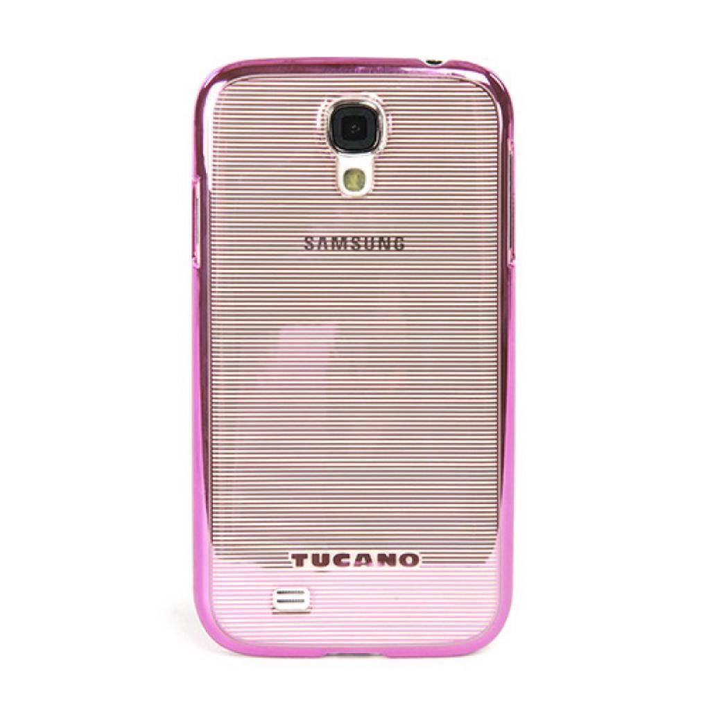 Чехол для моб. телефона Tucano для Samsung Galaxy S4 /Plesse/Fusica (SG4PL-F)