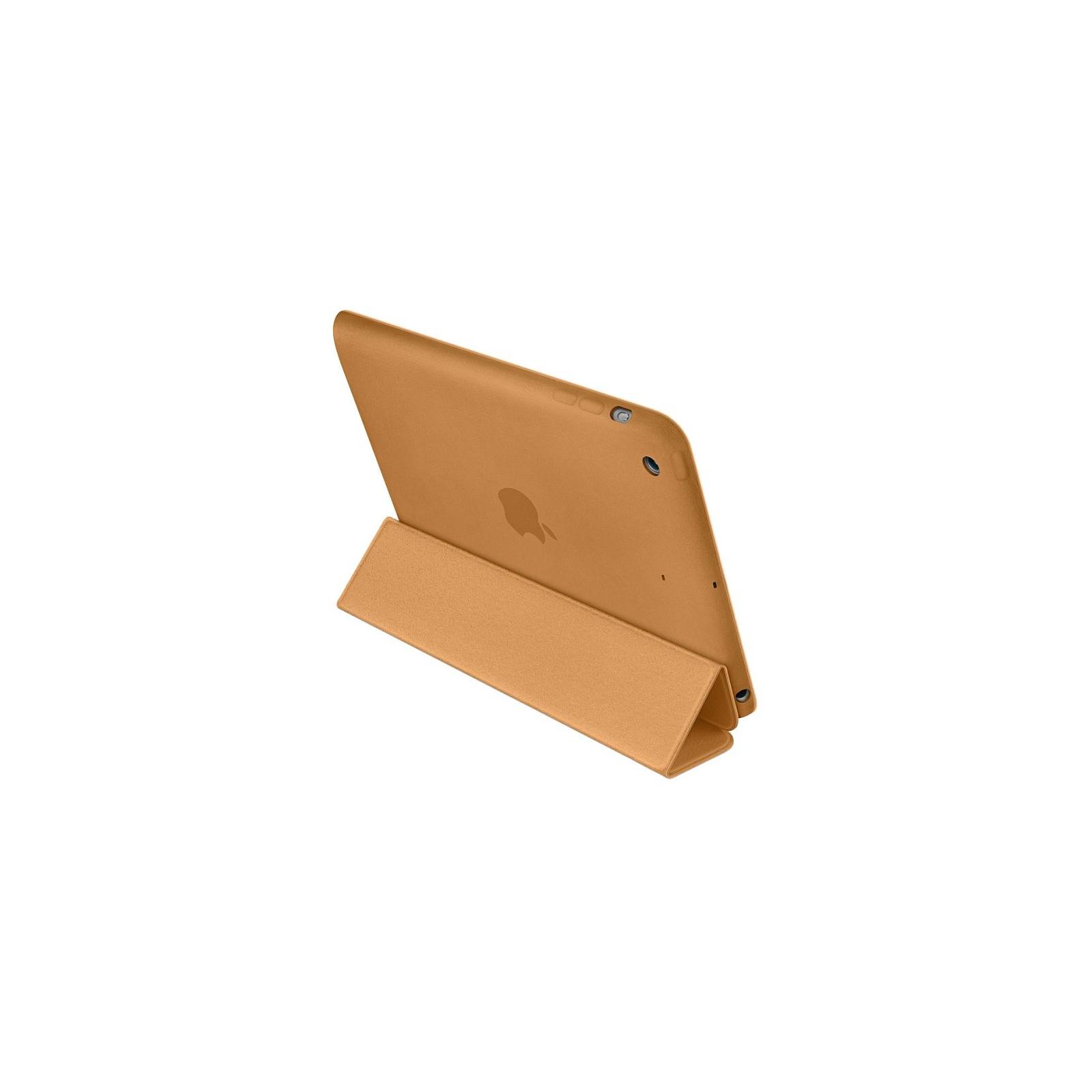 Чехол для планшета Apple Smart Case для iPad mini /brown (ME706ZM/A) изображение 6