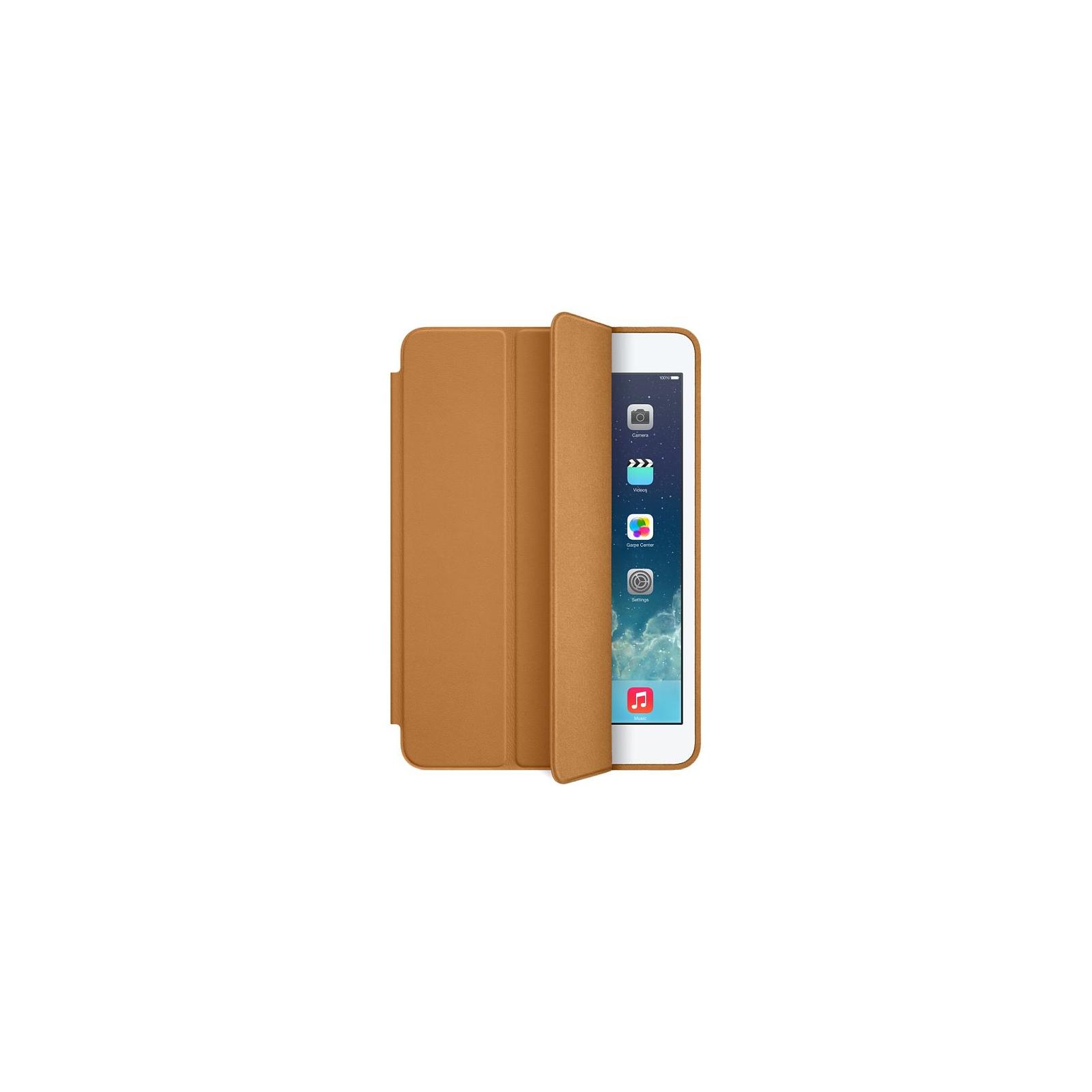 Чехол для планшета Apple Smart Case для iPad mini /brown (ME706ZM/A)