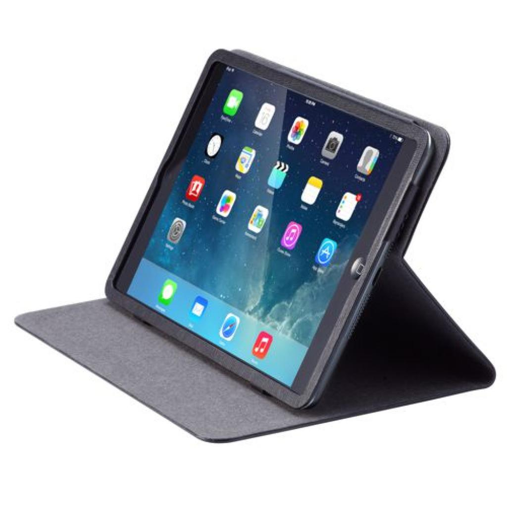 Чехол для планшета OZAKI iPad Air O!coat Slim 360° Multiangle (OC109BR) изображение 4
