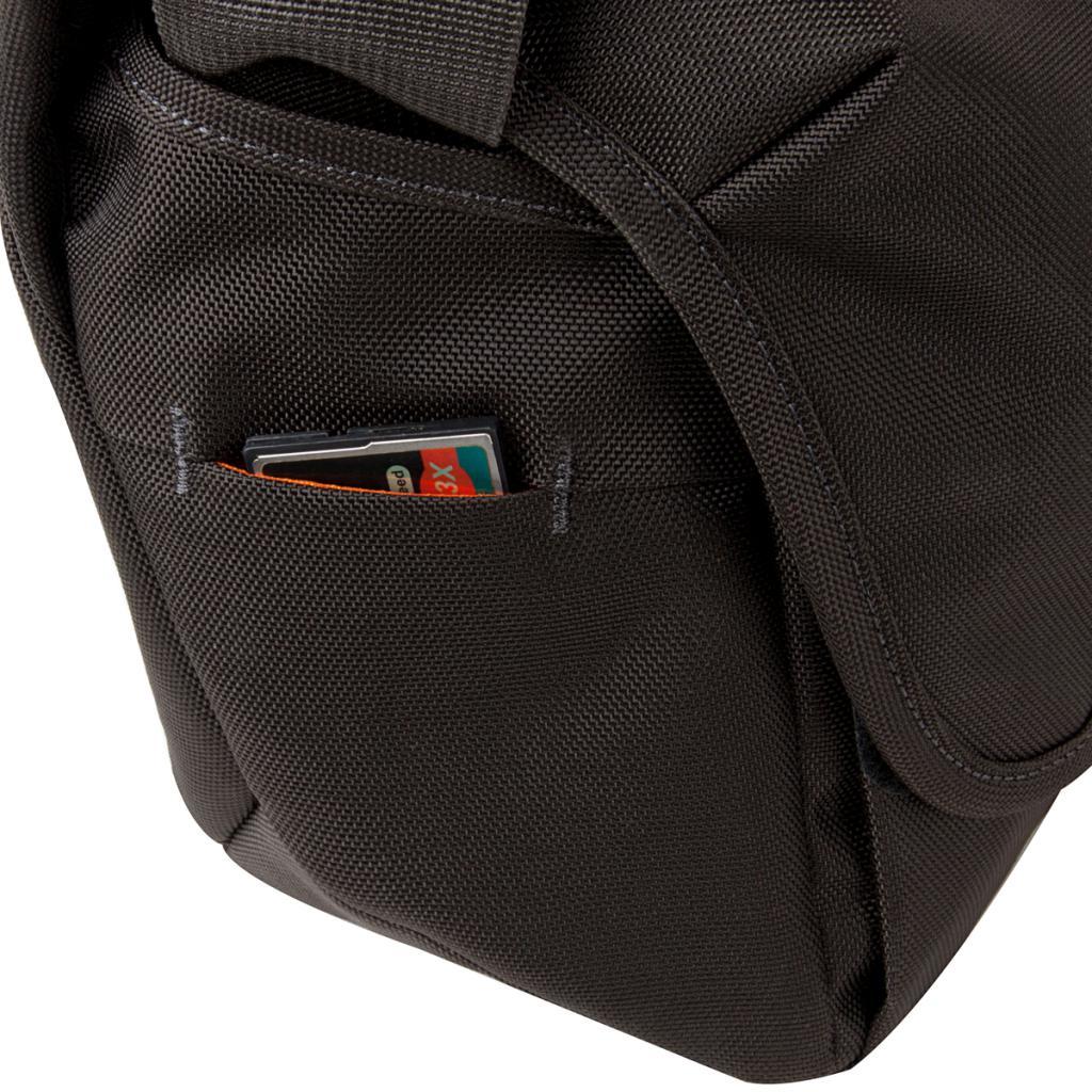 Фото-сумка Crumpler Jackpack 4000 (grey_black) (JP4000-005) изображение 6