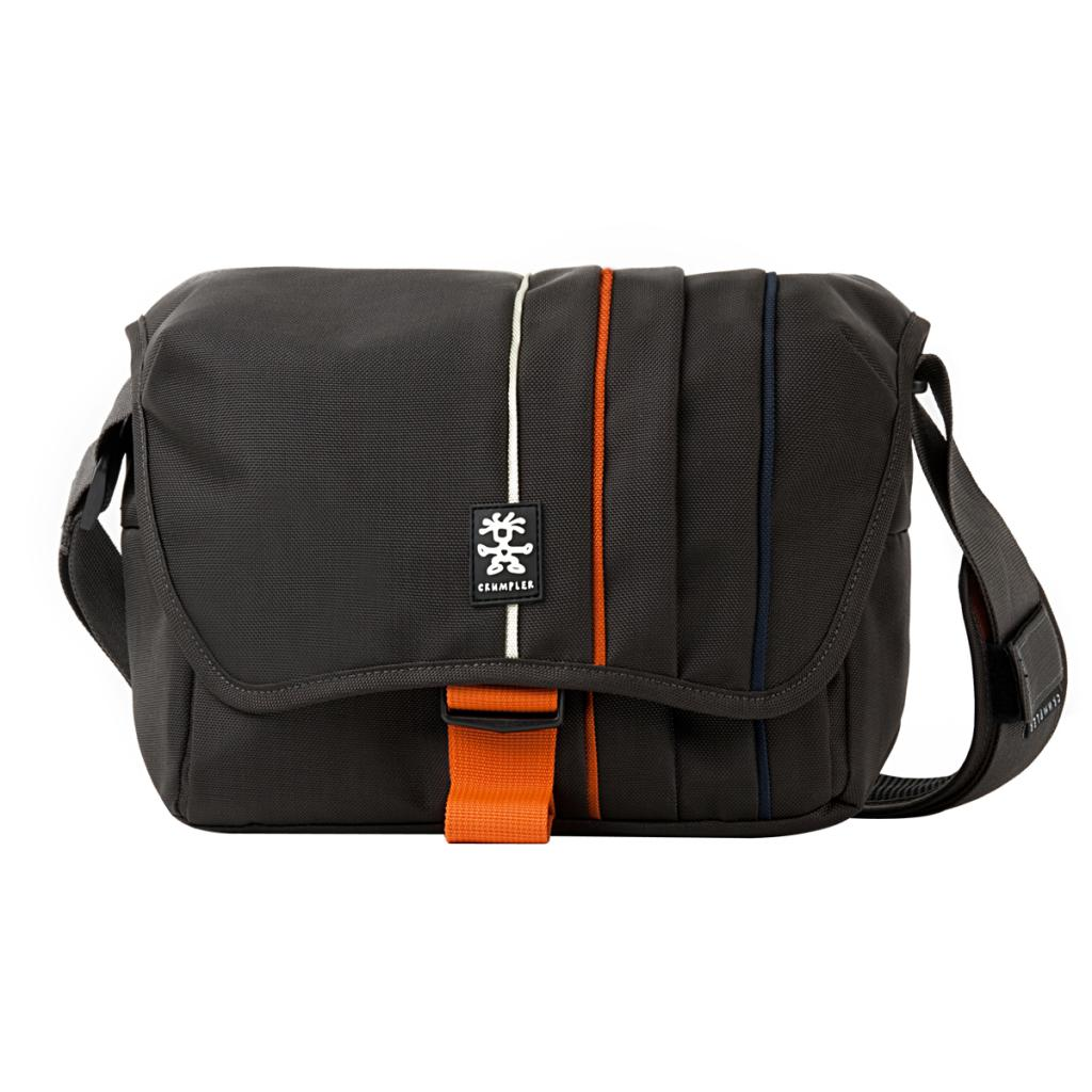 Фото-сумка Crumpler Jackpack 4000 (grey_black) (JP4000-005)