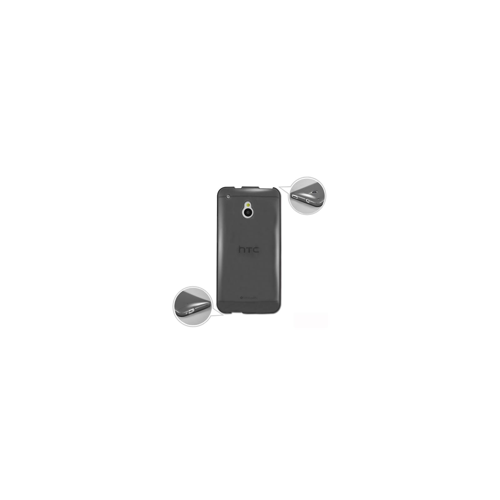 Чехол для моб. телефона Simply Design HTC One Mini /TPU Black (SD-2397)
