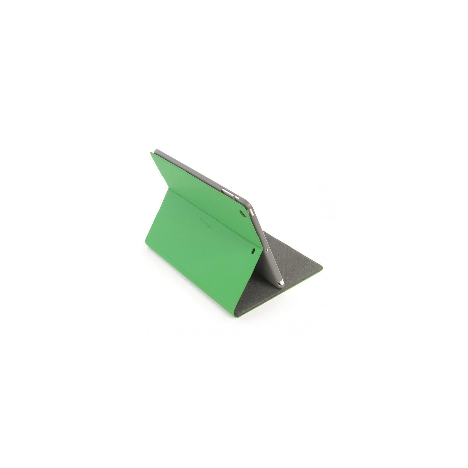 Чехол для планшета Tucano iPad Air Angolo Green (IPD5AN-V) изображение 5