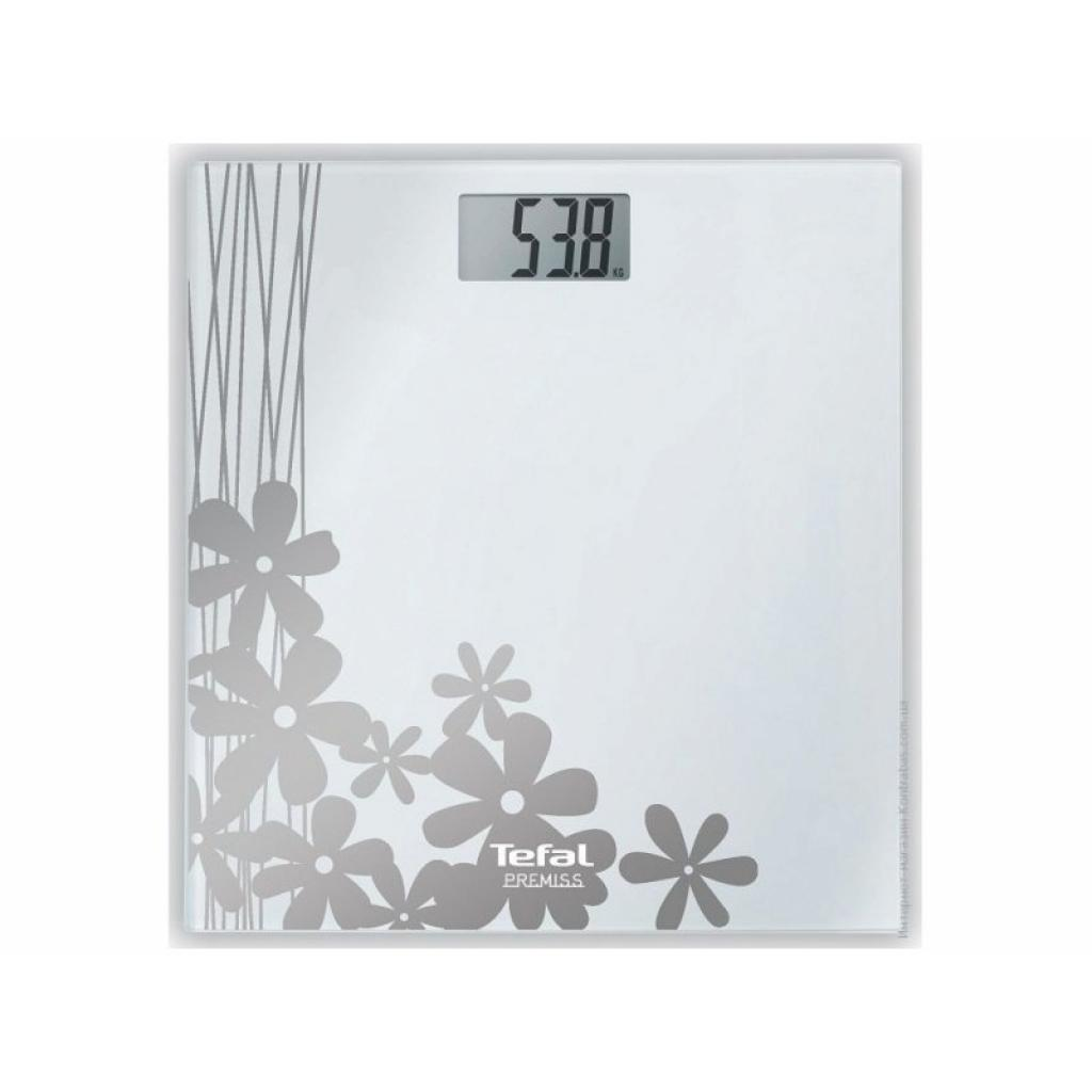 Весы напольные TEFAL PP1005 (PP1005 V0)