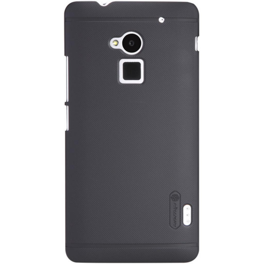 Чехол для моб. телефона NILLKIN для HTC ONE Max /Super Frosted Shield/Black (6104554)