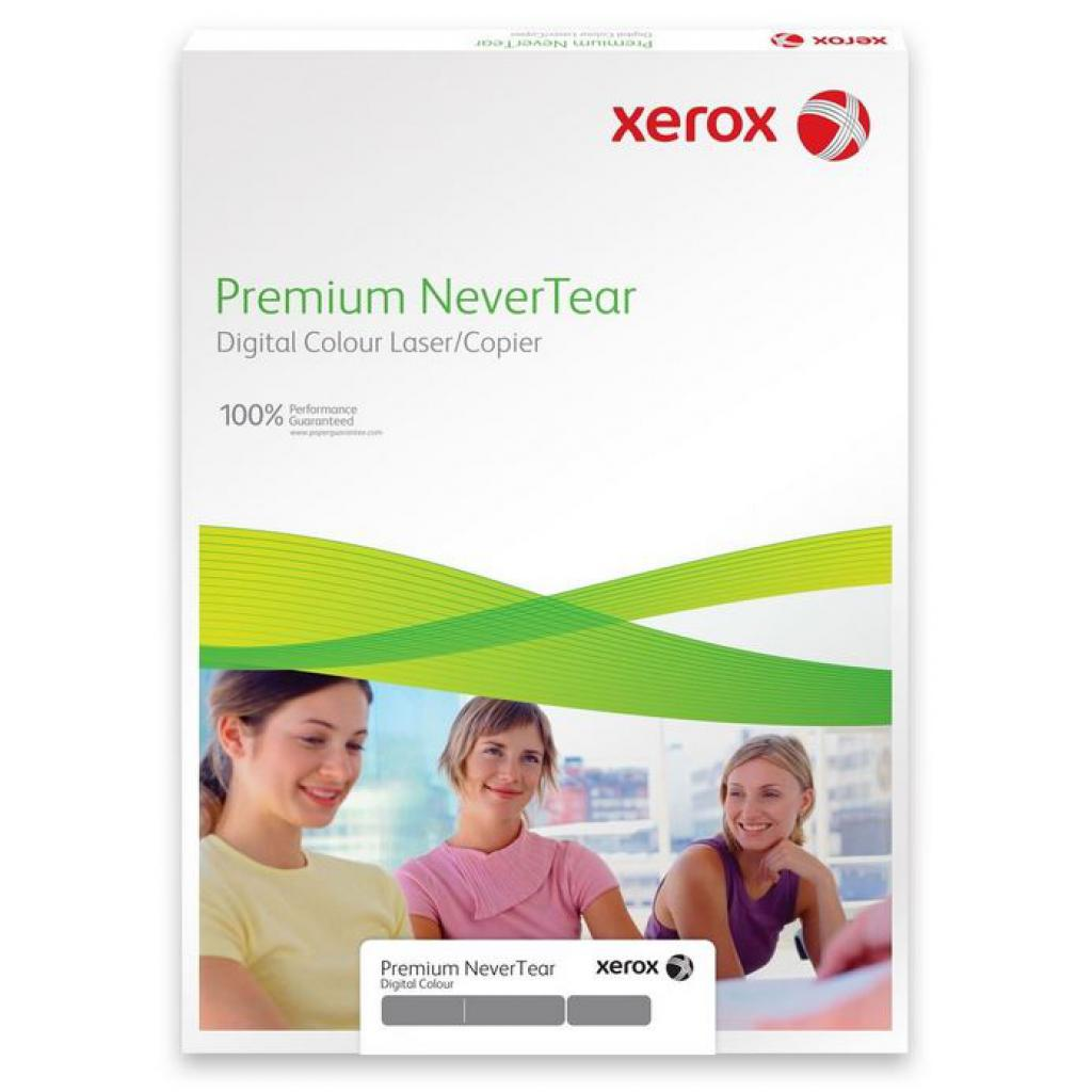 Бумага XEROX SRA3 Premium Never Tear 195 (003R98043)