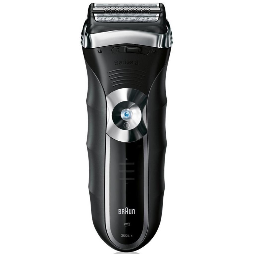 Электробритва BRAUN 360 Series 3 (360Series3) изображение 2