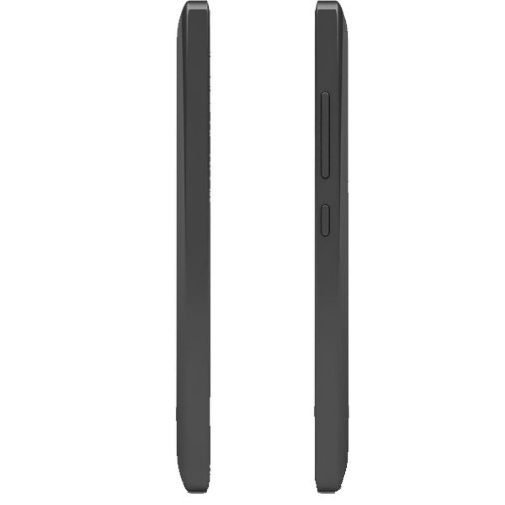 Мобильный телефон Nokia XL DS Black (A00018643) изображение 4