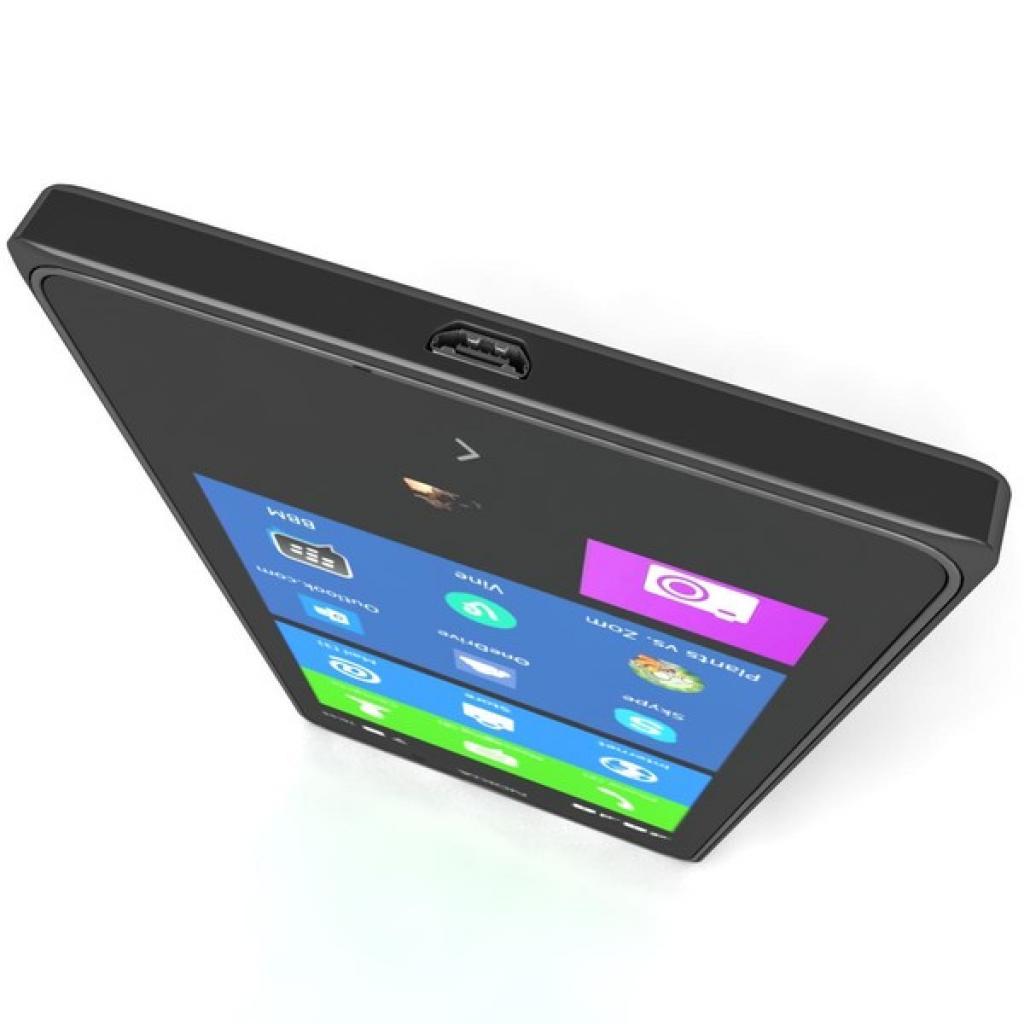 Мобильный телефон Nokia XL DS Black (A00018643) изображение 7