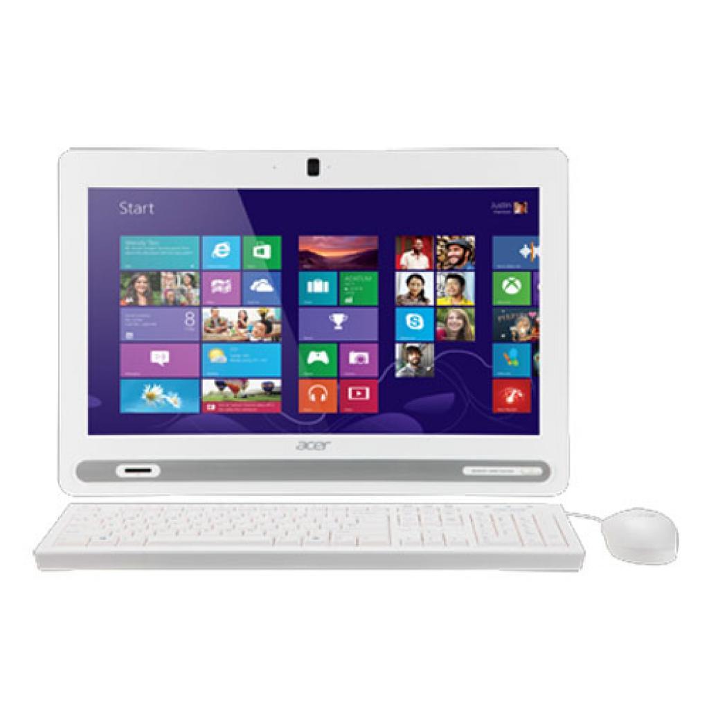 Компьютер Acer Aspire ZC-602 (DQ.STGME.001) изображение 2