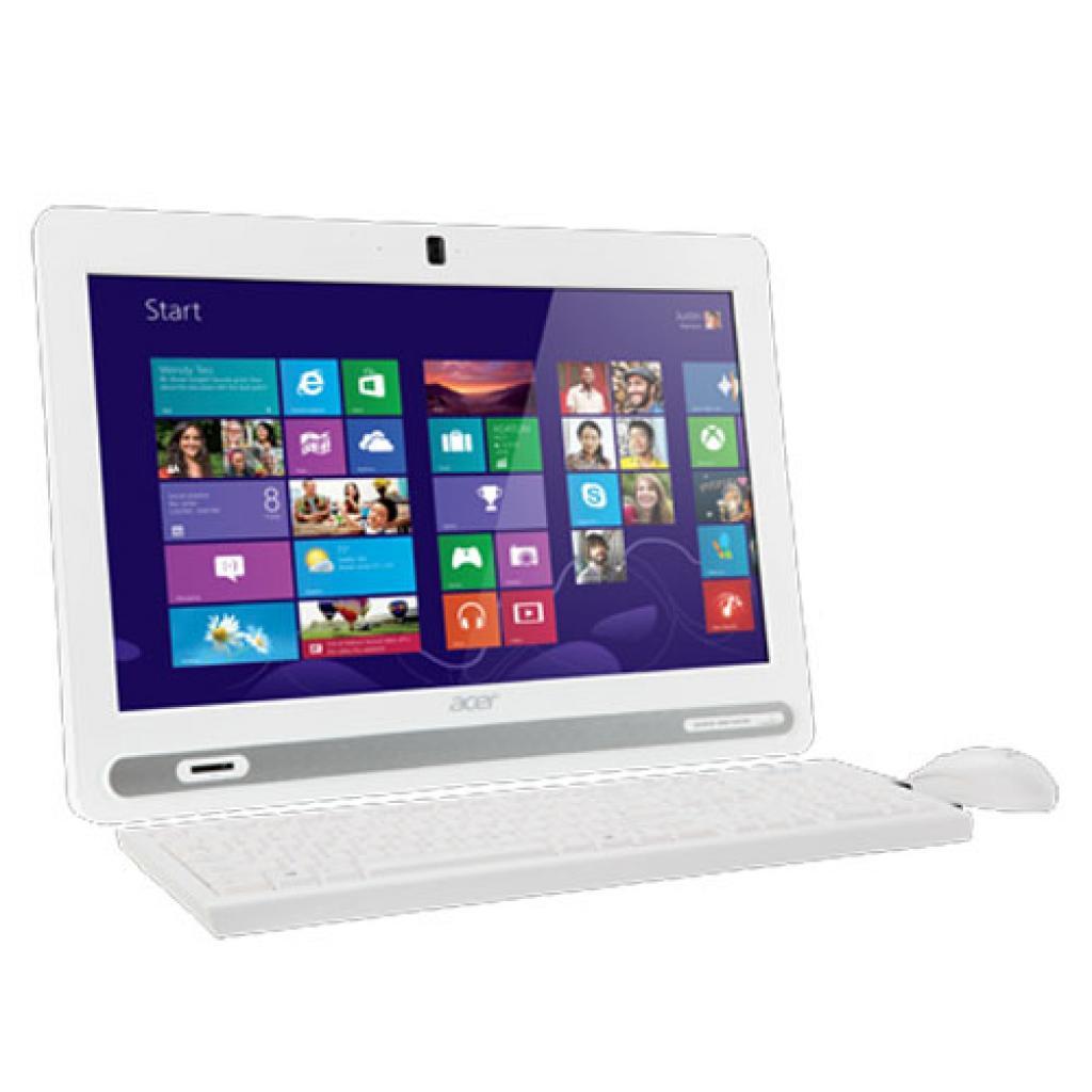 Компьютер Acer Aspire ZC-602 (DQ.STGME.001) изображение 3