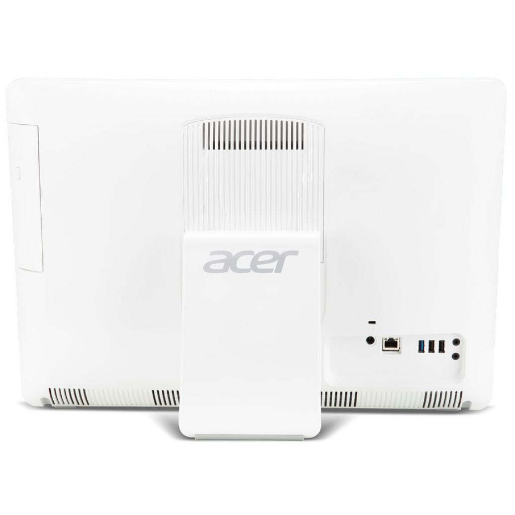Компьютер Acer Aspire ZC-602 (DQ.STGME.001) изображение 4