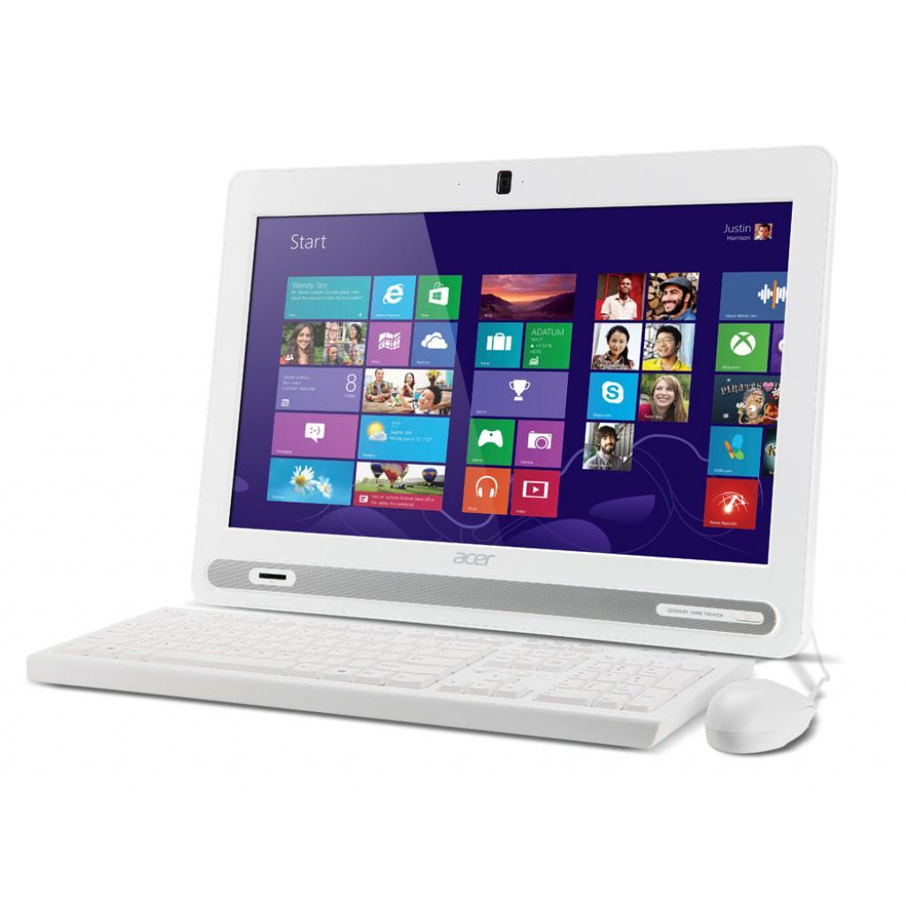 Компьютер Acer Aspire ZC-602 (DQ.STGME.001)