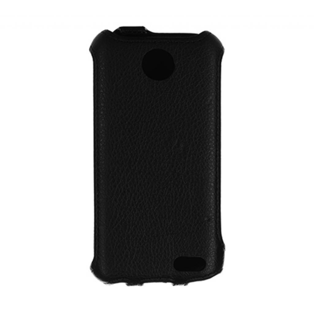 Чехол для моб. телефона для Lenovo A516 (Black) Lux-flip Vellini (211459) изображение 2