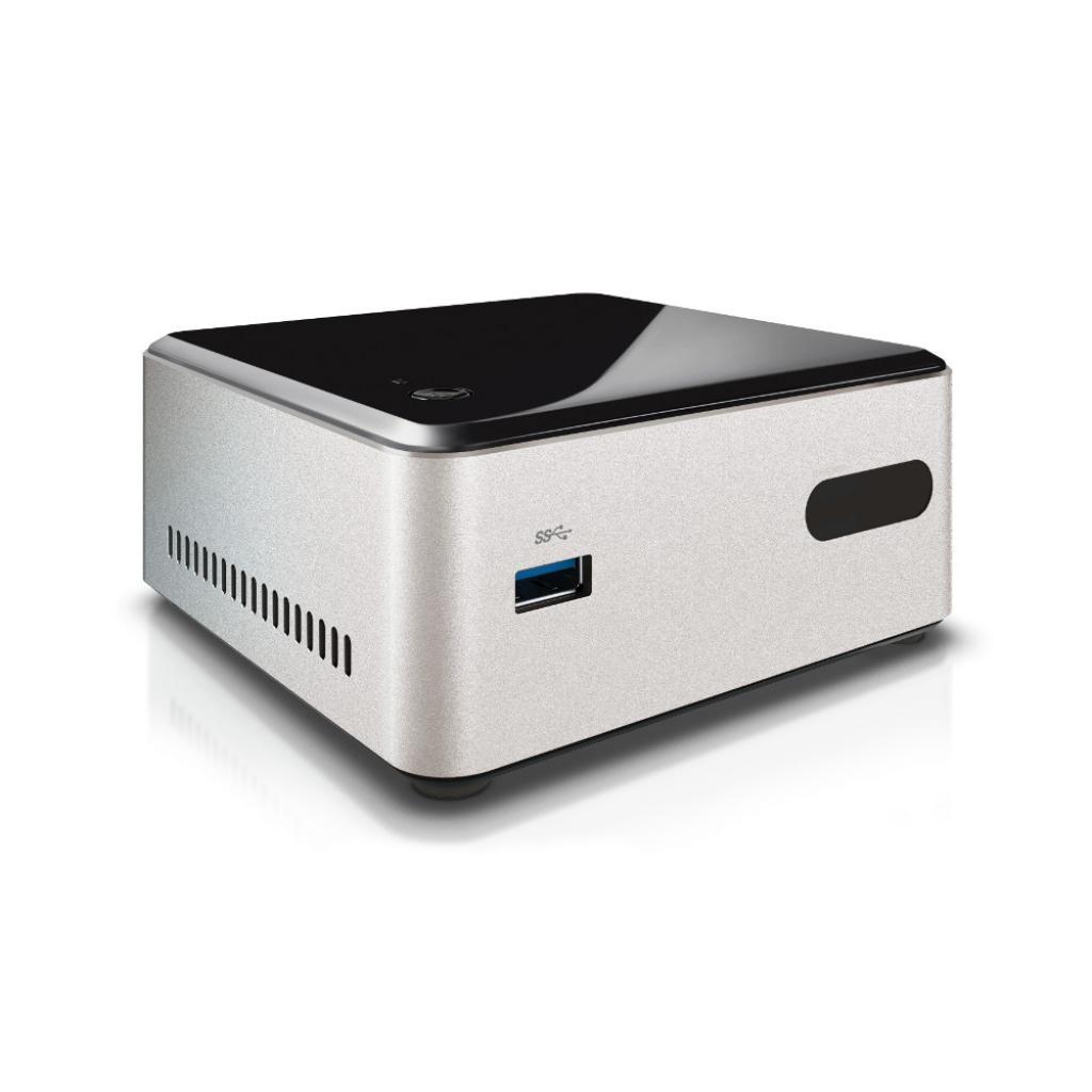 Компьютер INTEL NUC Cel N2820 (BOXDN2820FYKH0) изображение 3
