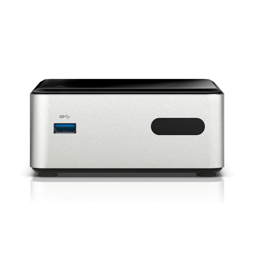 Компьютер INTEL NUC Cel N2820 (BOXDN2820FYKH0)