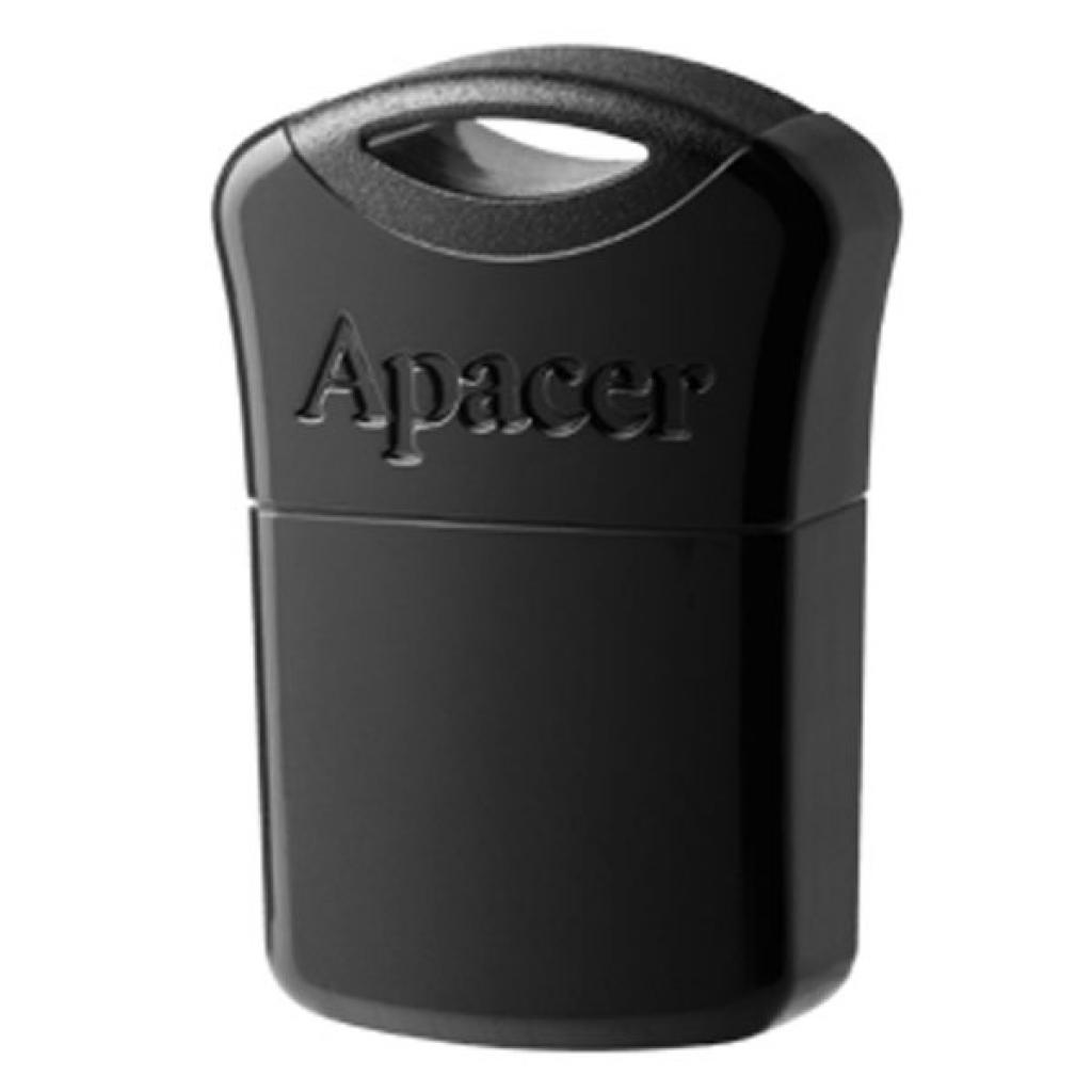 USB флеш накопитель Apacer 32GB AH116 Black USB 2.0 (AP32GAH116B-1)