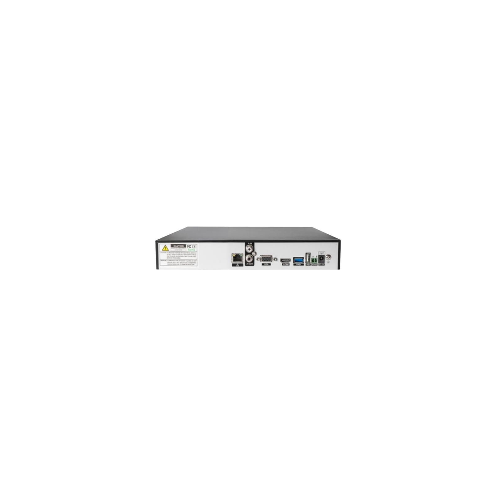 Регистратор для видеонаблюдения Tecsar NVR 24CH1H-FHD (6236) изображение 3