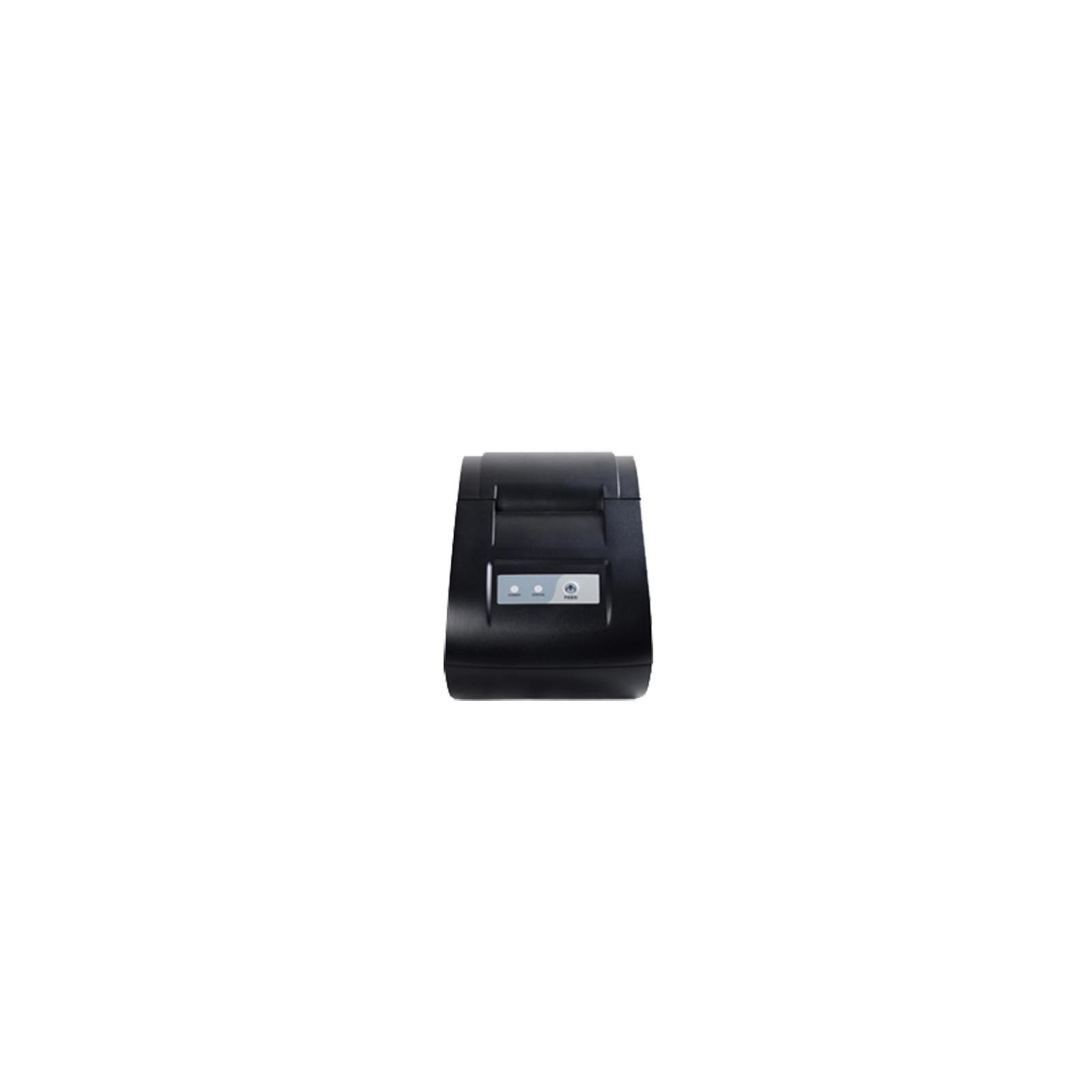 Принтер чеков X-PRINTER XP-58IIN изображение 2