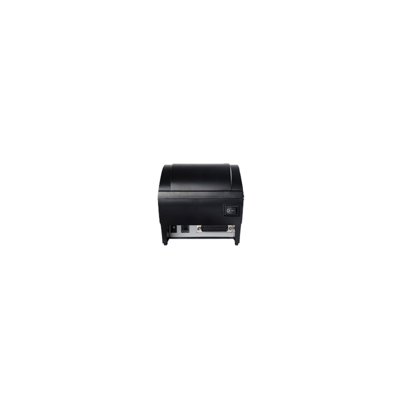 Принтер чеков X-PRINTER XP-58IIN изображение 4