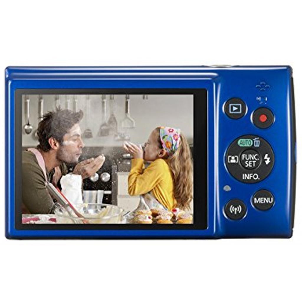 Цифровой фотоаппарат Canon IXUS 180 Blue (1091C009) изображение 2