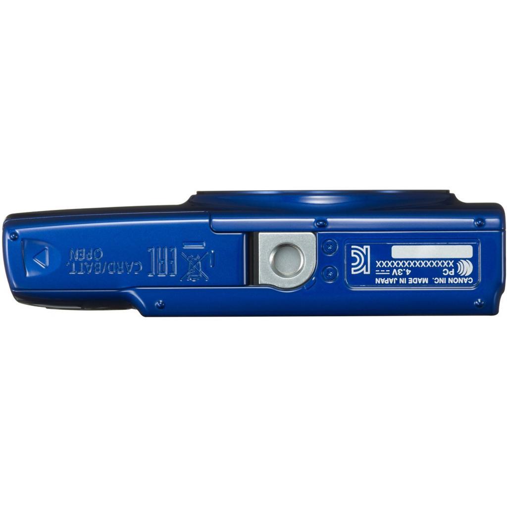 Цифровой фотоаппарат Canon IXUS 180 Blue (1091C009) изображение 4