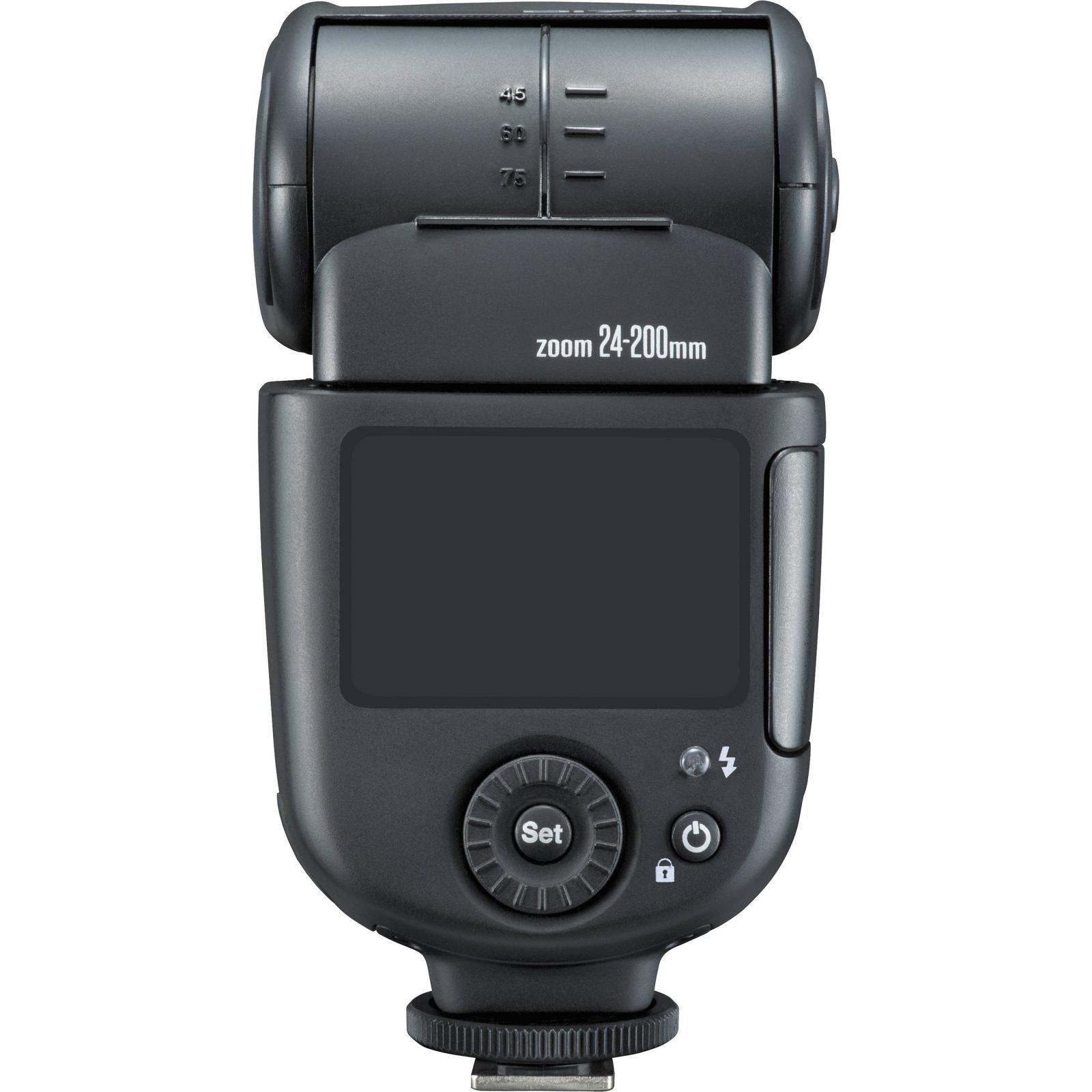 Вспышка Nissin Speedlite Di700A Kit Canon (N086) изображение 3