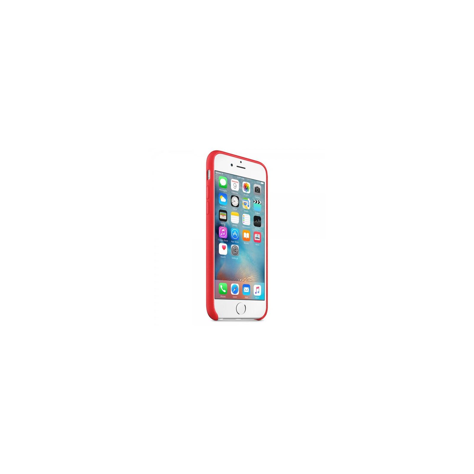 Чехол для моб. телефона Apple для iPhone 6/6s Antique White (MLCX2ZM/A) изображение 3