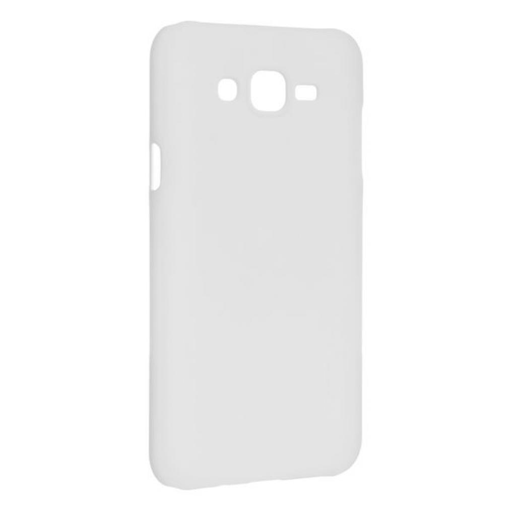 Чехол для моб. телефона NILLKIN для Samsung J7/J700 White (6248050) (6248050)