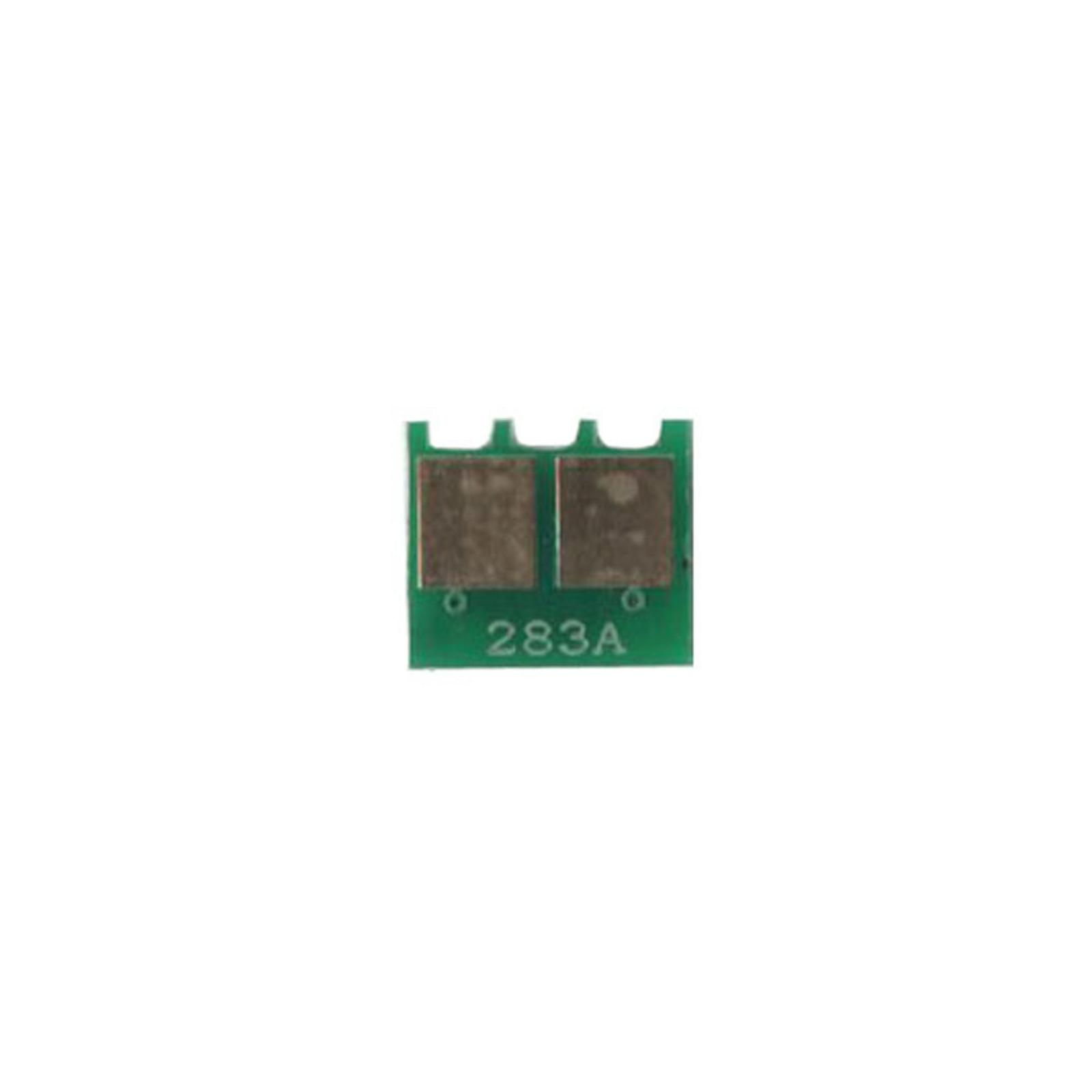 Чип для картриджа HP LJ Pro M125nw/M127fn (для CF283A) BASF (WWMID-82806)