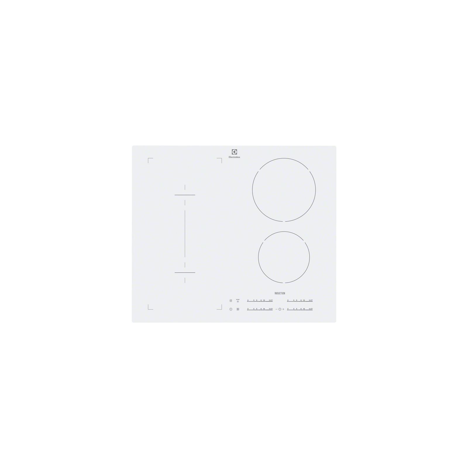 Варочная поверхность ELECTROLUX EHI 96540 FW (EHI96540FW)