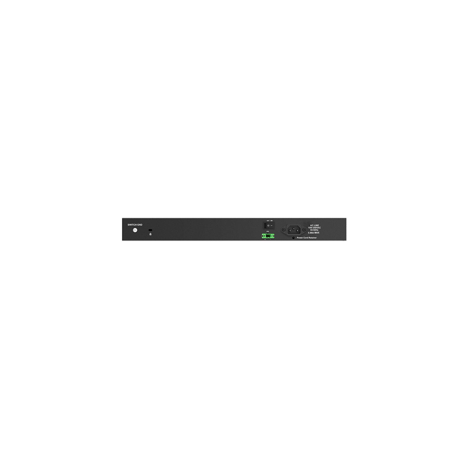 Коммутатор сетевой D-Link DGS-1210-28XS/ME изображение 3