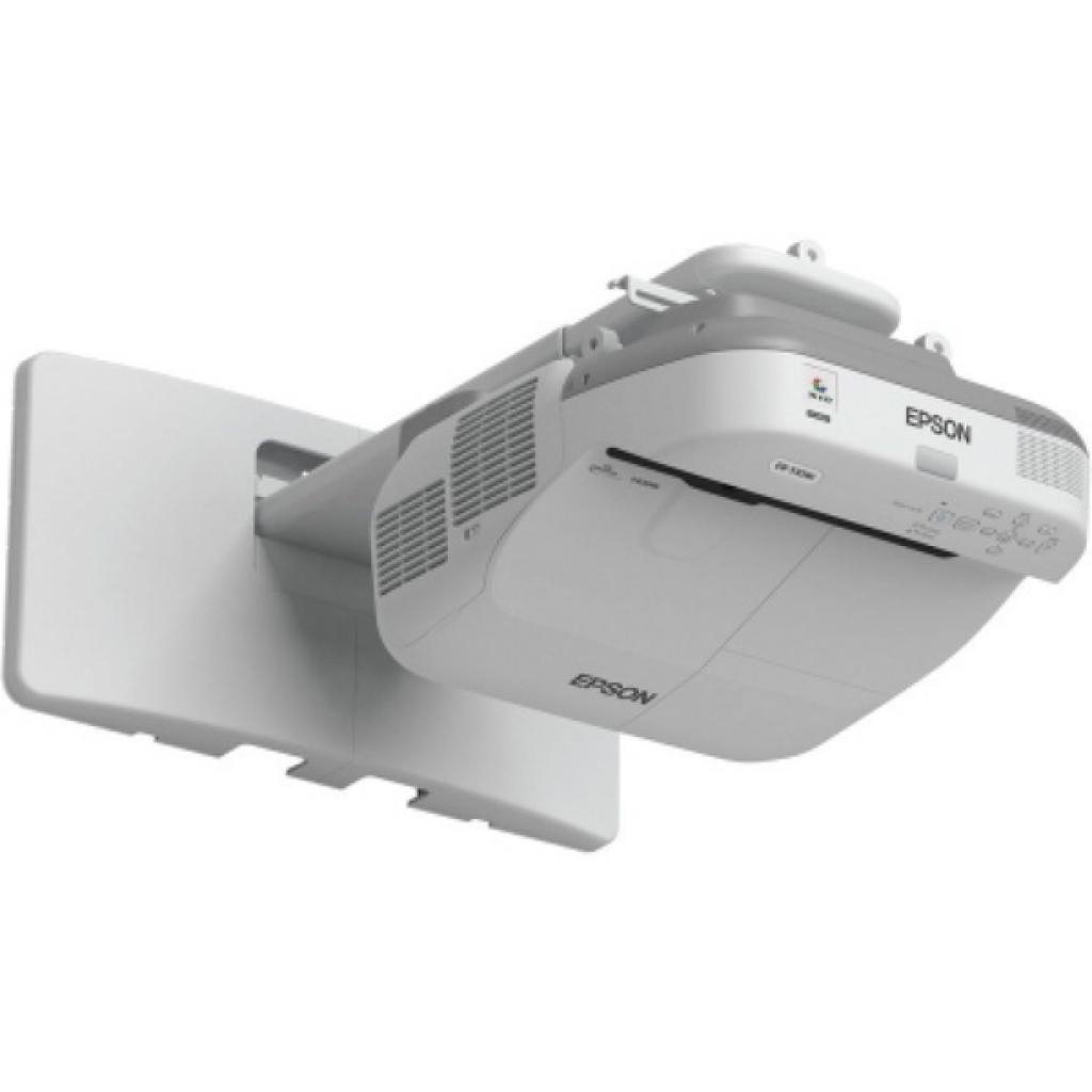Проектор EPSON EB-595Wi (V11H599040) изображение 2