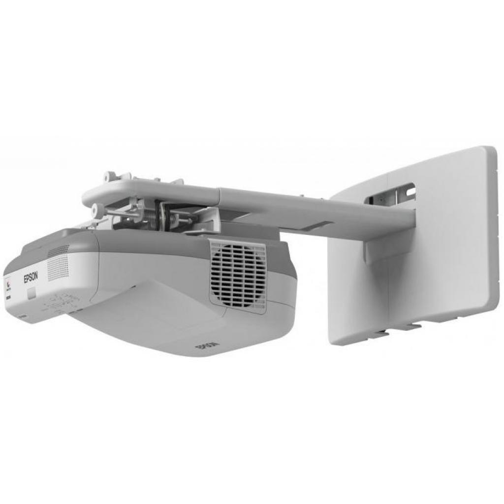 Проектор EPSON EB-595Wi (V11H599040) изображение 3