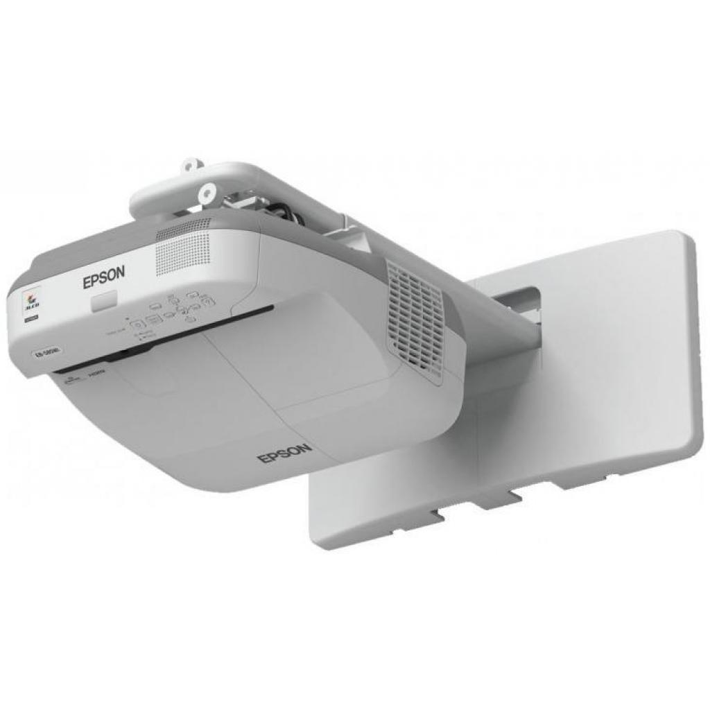 Проектор EPSON EB-595Wi (V11H599040)
