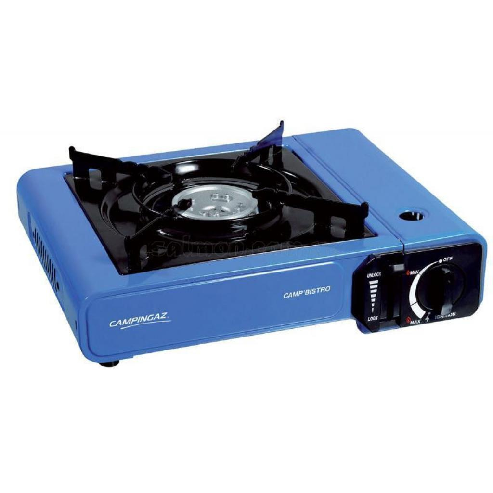 Газовая плитка Campingaz Camp CMZ400 Bistro (4823082705542)