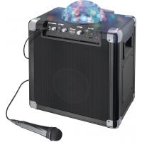 Акустическая система Trust Fiesta Disco Wireless Bluetooth Speaker with party lights (21405)