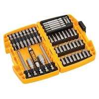 Набір біт DeWALT бит, магнит. держателей, 45 предм. (DT71518)