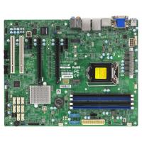 Серверная МП Supermicro X11SAE-F-O
