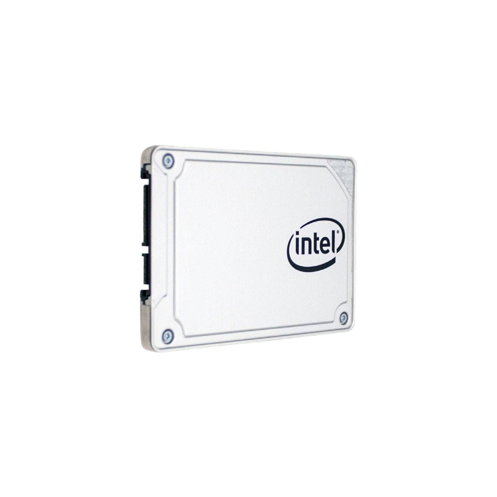 """Накопитель SSD 2.5"""" 128GB INTEL (SSDSC2KW128G8X1) изображение 2"""
