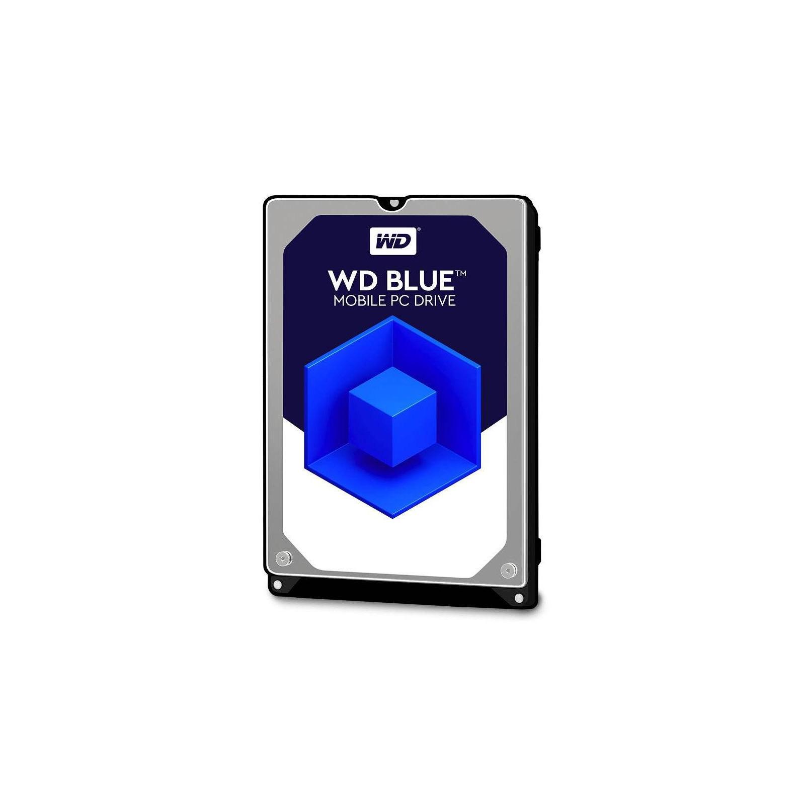 """Жесткий диск для ноутбука 2.5"""" 2TB WD (WD20SPZX)"""