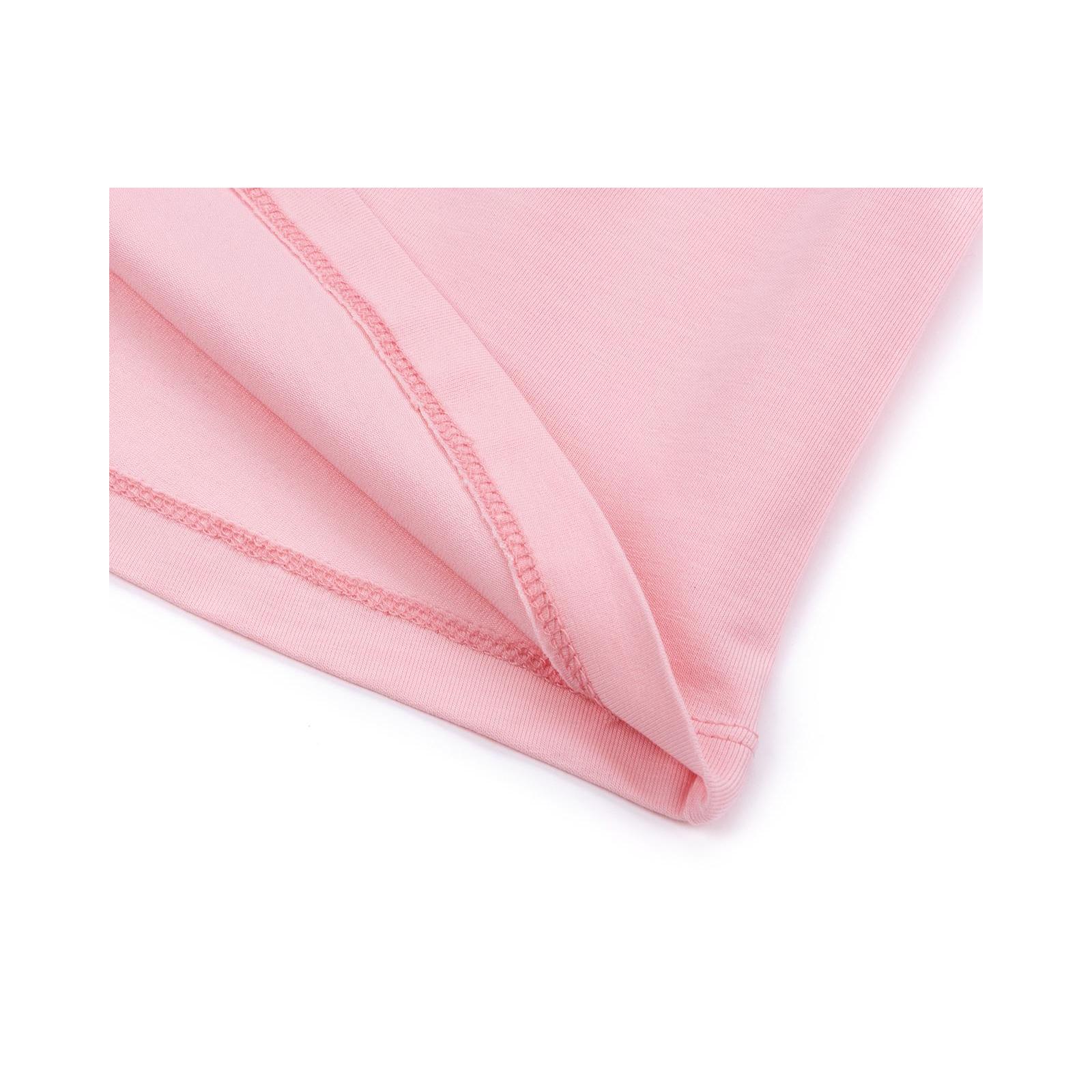 Набор детской одежды Breeze с котиками (7493-80G-pink) изображение 10