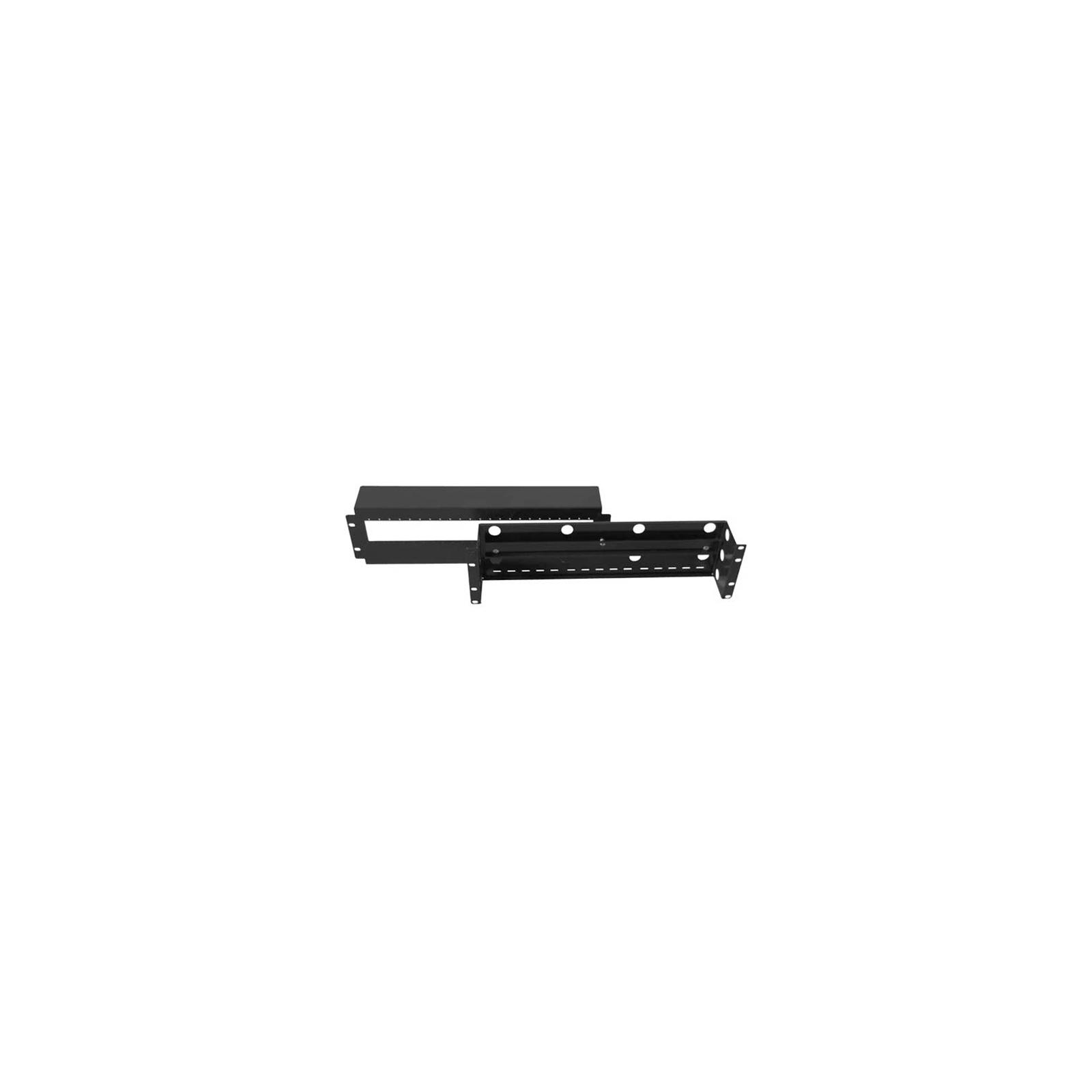 Патч-панель Eserver 3U с DIN-рейкой (40043)