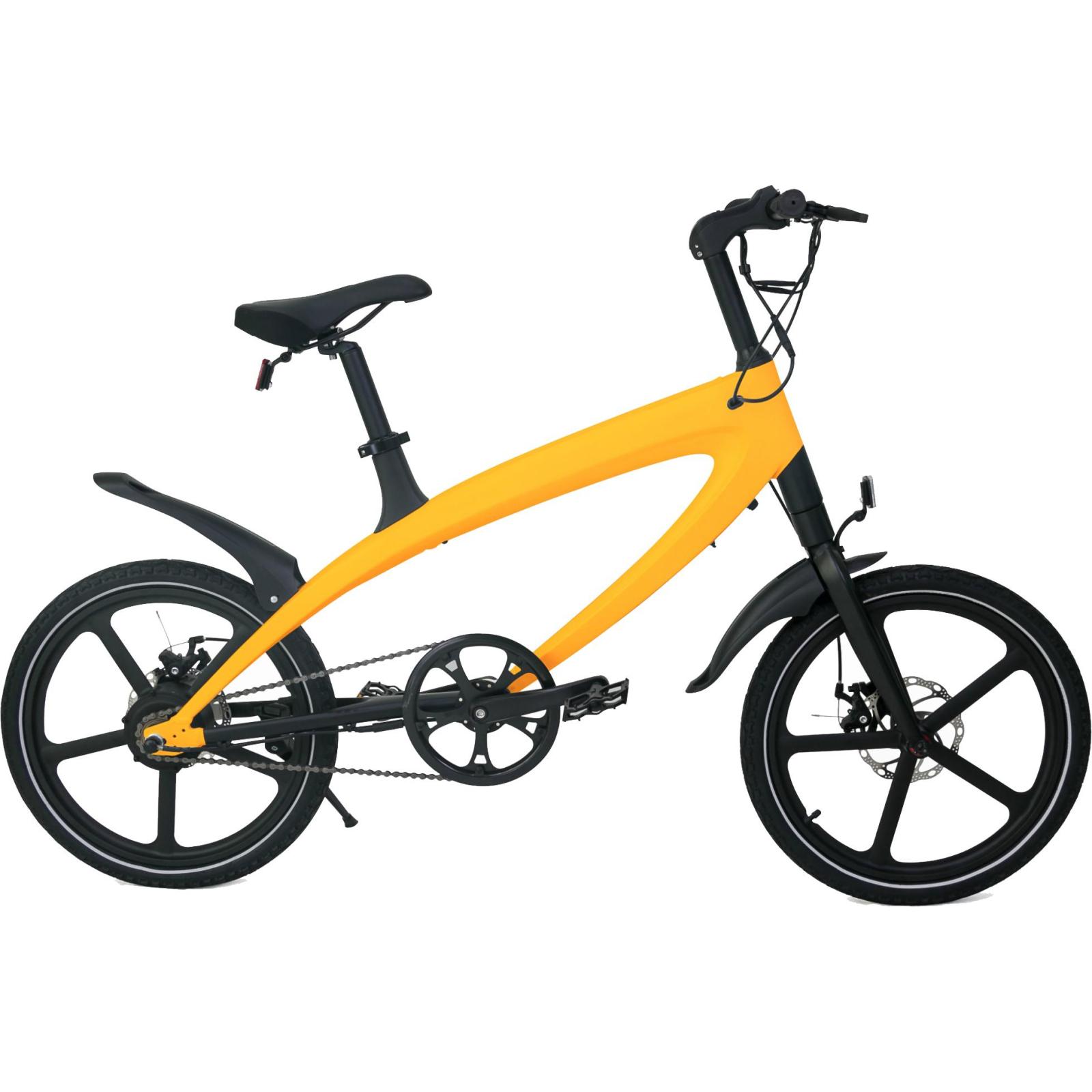 Электровелосипед Rover S1 Orange (347123)