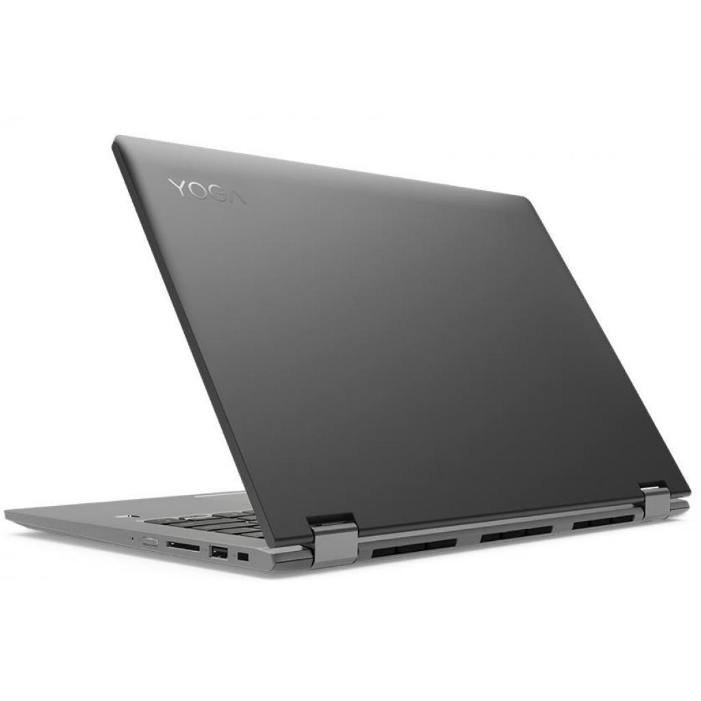 Ноутбук Lenovo Yoga 530-14 (81EK00L4RA) изображение 7
