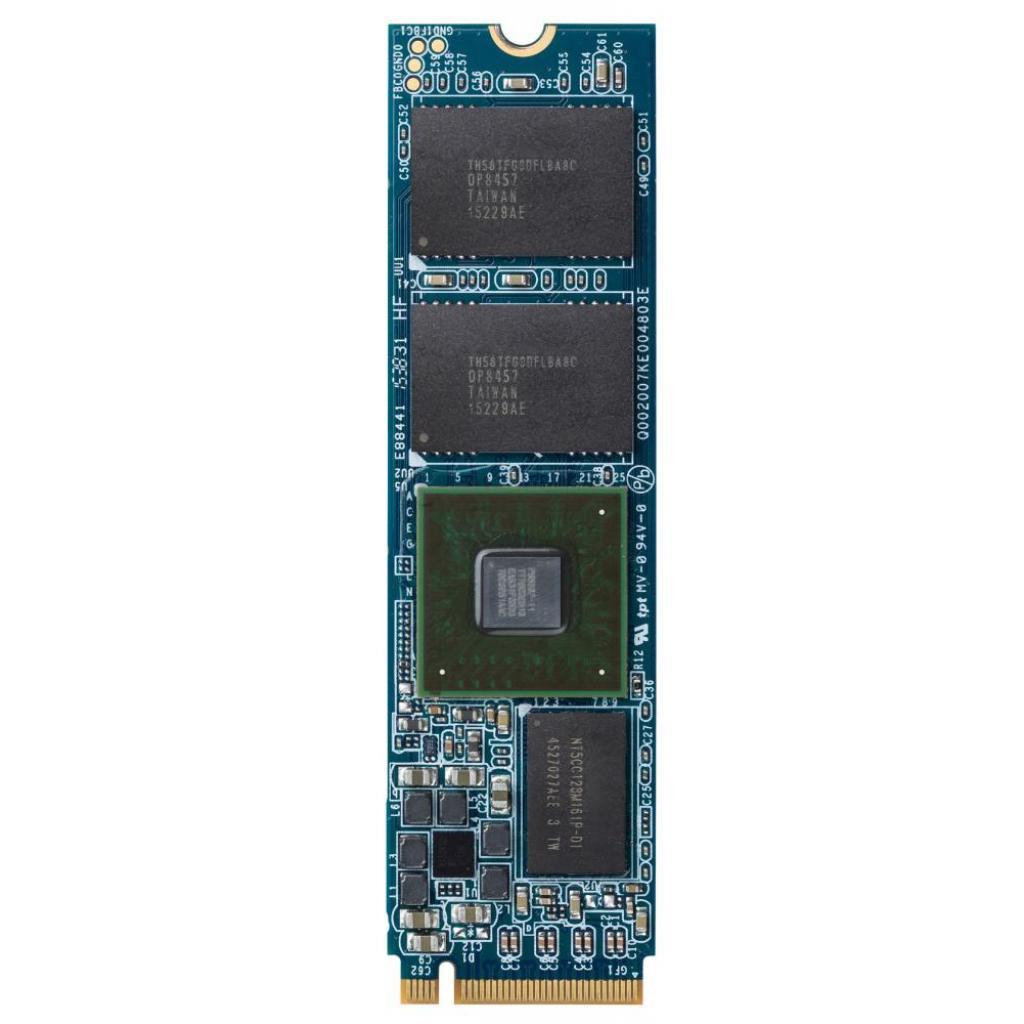 Накопитель SSD Apacer M.2 2280 120GB (AP120GZ280)