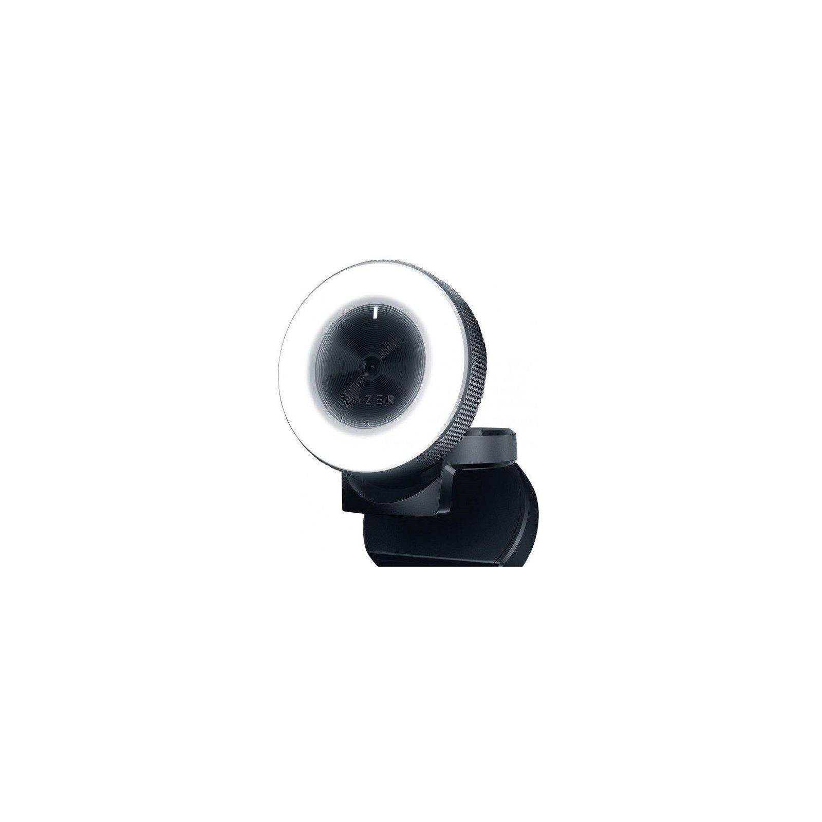 Веб-камера Razer Kiyo Black (RZ19-02320100-R3M1) изображение 3