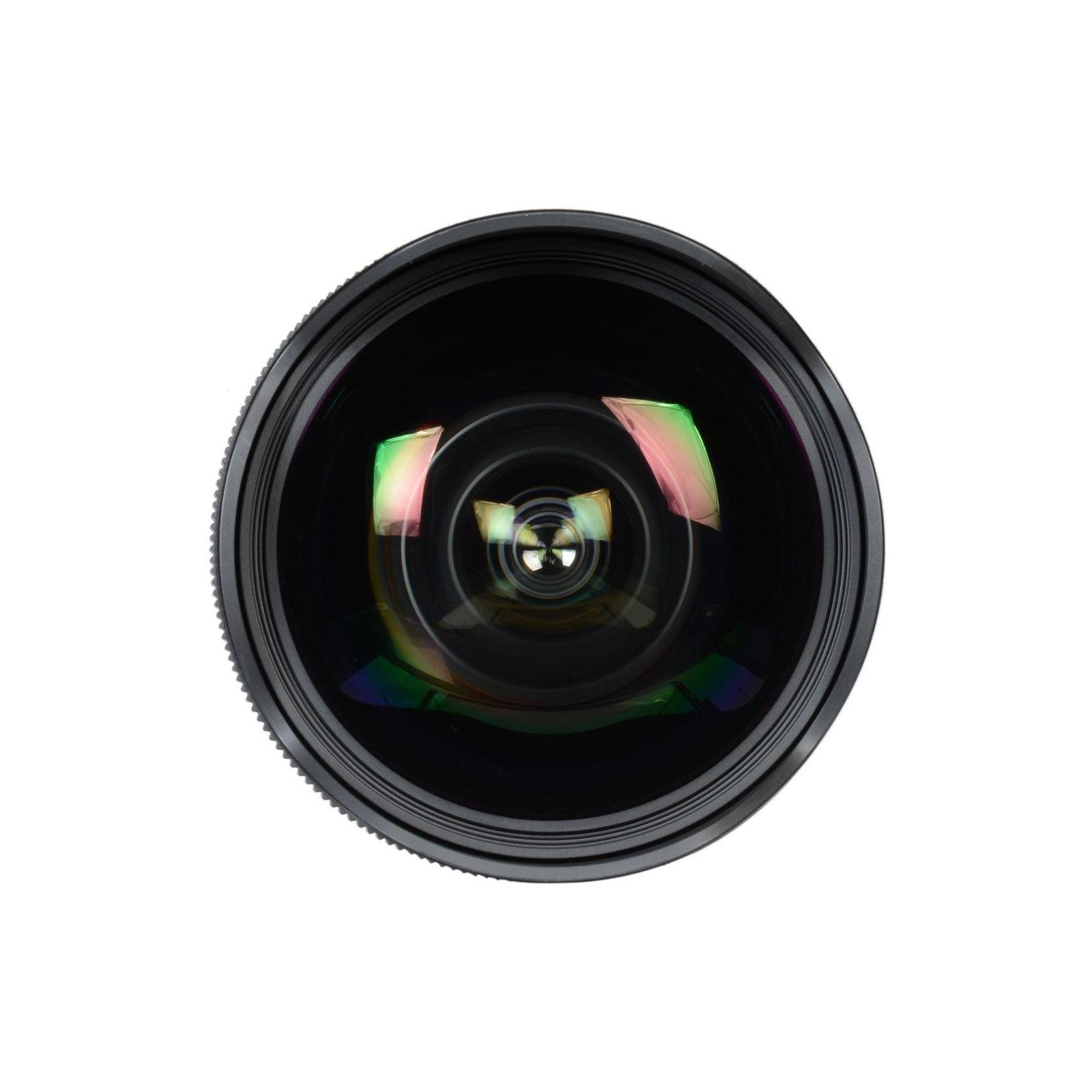 Объектив Sigma AF 14/1,8 DG HSM Art Canon (450954) изображение 11