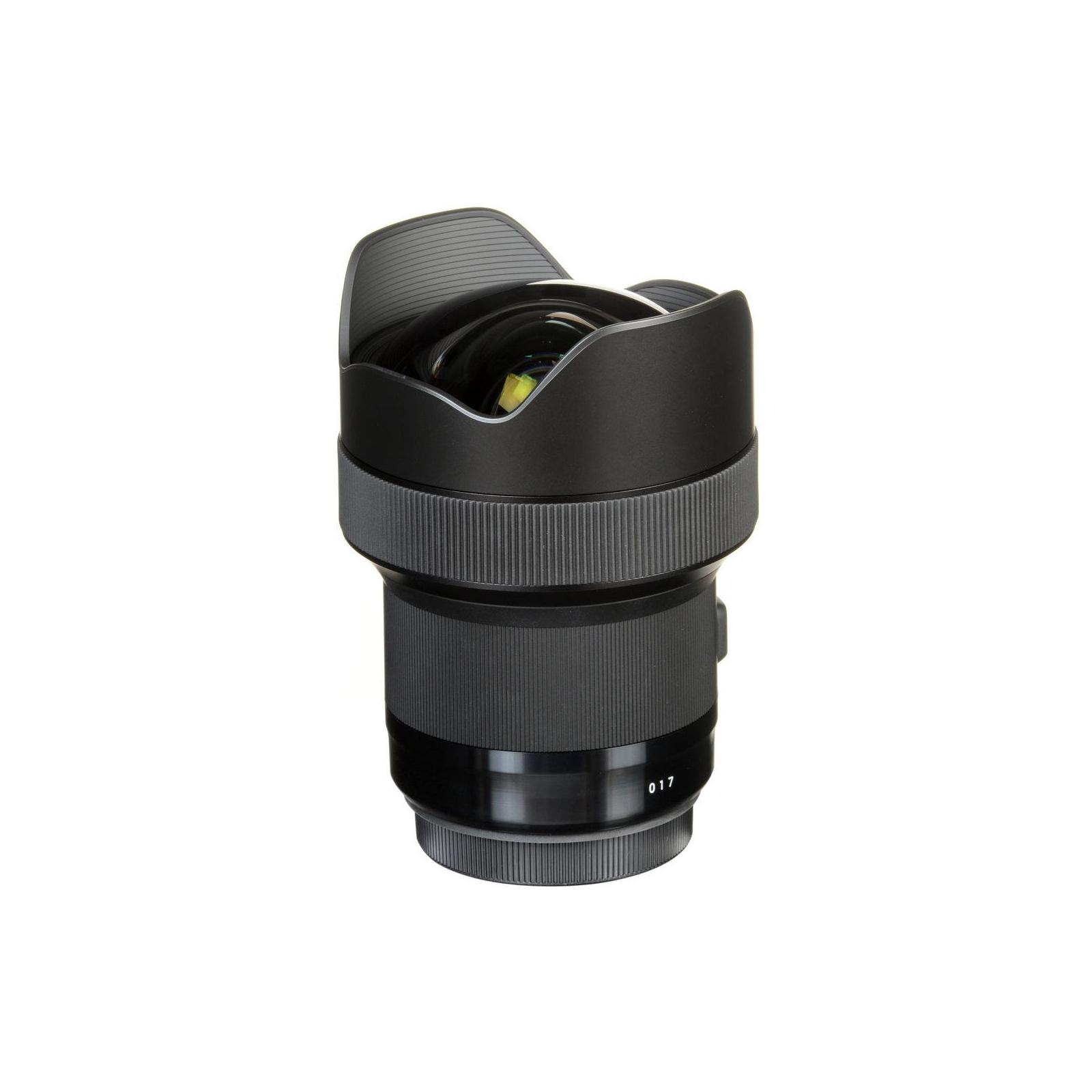 Объектив Sigma AF 14/1,8 DG HSM Art Canon (450954) изображение 9